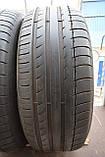 Шины б/у 235/55 R19 Michelin Latitude, ЛЕТО, пара, фото 2