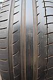 Шины б/у 235/55 R19 Michelin Latitude, ЛЕТО, пара, фото 4