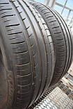 Шины б/у 235/55 R19 Michelin Latitude, ЛЕТО, пара, фото 9