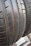 Шины б/у 235/55 R19 Michelin Latitude, ЛЕТО, пара, фото 8