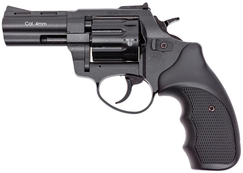 Револьвер під патрон флобера Stalker 3 Силумін
