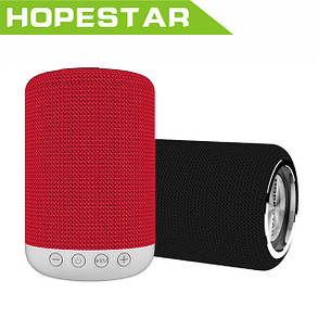 Портативная колонка Bluetooth Hopestar BT H34, фото 2