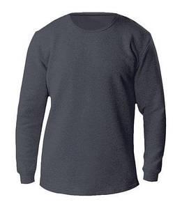 🔝 Термобілизна, термофутболка, розмір - XXL, Spaio, колір - темно-сірий, термобілизна для чоловіків | 🎁%🚚