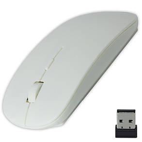 Беспроводная мышка Apple оптическая usb радио мышь, фото 2