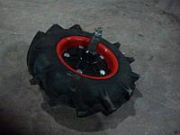 Колесо опорное, приводное с шиной сеялки СУПН Н 080.13.000, фото 1
