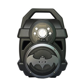 Портативная Bluetooth колонка HY-01 USB FM AUX