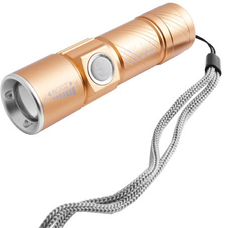 Ліхтар поліцейський Bailong USB-501XPE