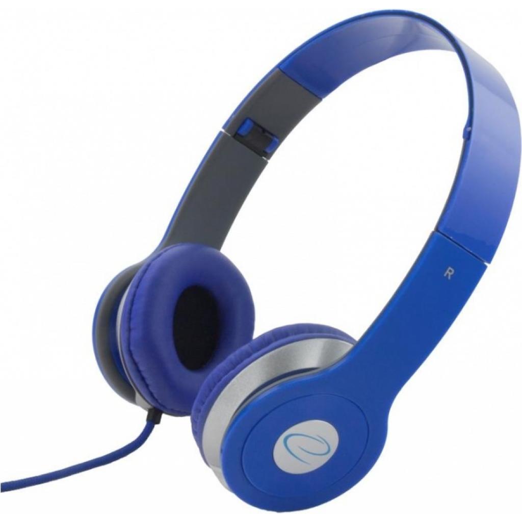 Наушники Esperanza EH145 Blue (EH145B)