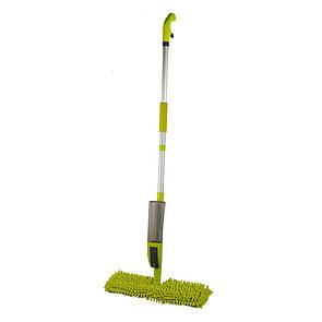 🔝 Оце напромили! Умная швабра для пола для мытья | с распылителем Multi Spray Mop Life MadeEasy | 🎁%🚚