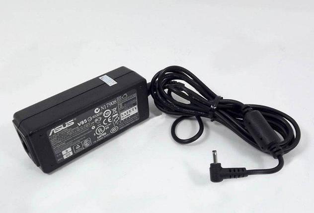 Зарядное устройство для ноутбука ASUS (2 original) 19V 2.1A - (2,5*0,7 ), фото 2