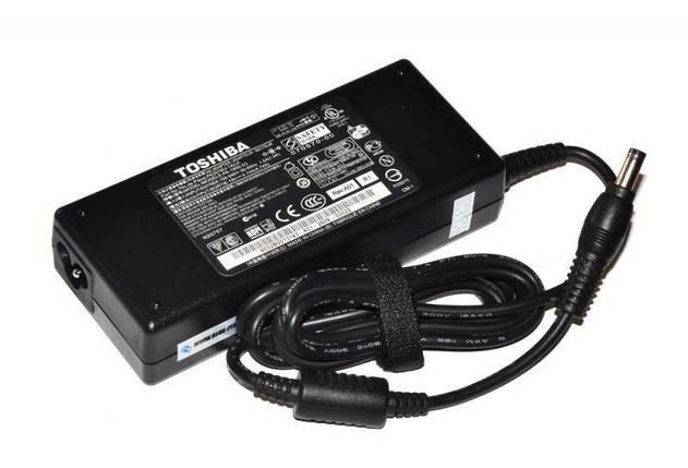 Зарядний пристрій для ноутбука HP (1 original) 19 V 4,74 A - 4,8*1,7 bulllit, фото 2