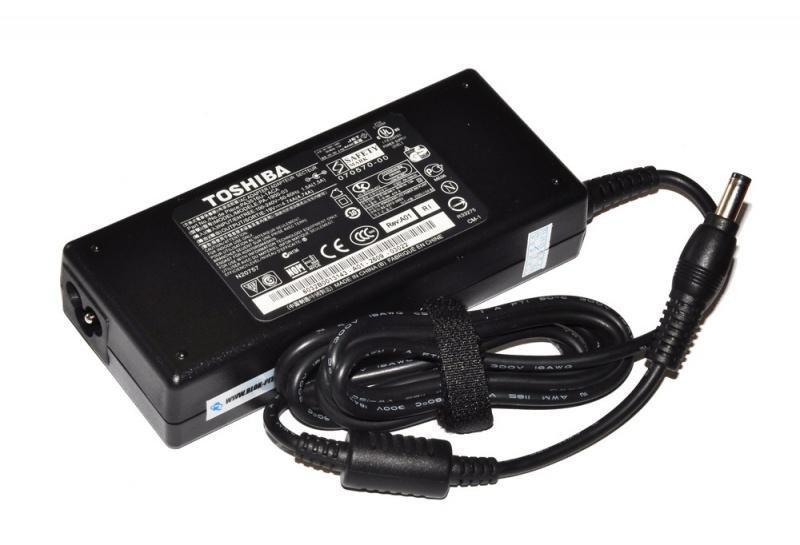Зарядний пристрій для ноутбука HP (1 original) 19 V 4,74 A - 4,8*1,7 bulllit