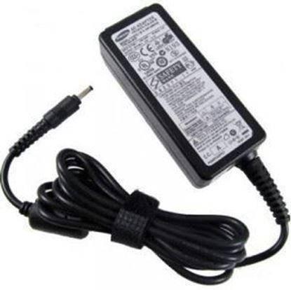 Зарядное устройство для ноутбука SAMSUNG (1 original) 19 V 2,1 A - (5,5*3,0), фото 2