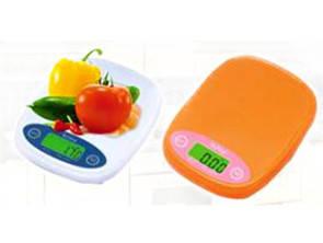 Весы электронные бытовые 5кг YZ-1820, фото 2