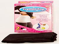 Женский пояс под одежду Trendy Top