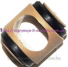 Элемент переключ. пластм. клапана 3 ходового (фир.уп, EU) Biasi Delta M97.23, арт.BI 1291106, к.з.1015