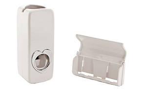 🔝 Дозатор для зубной пасты, автоматический. Это удобный, дозатор зубной пасты . Доставка Киев,Украина | 🎁%🚚