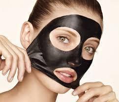 Маска для лица Dexe black mask, фото 2
