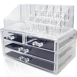 Органайзер для косметики Cosmetic storage box (16897)