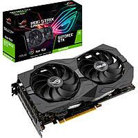 Відеокарта Asus ROG GeForce GTX 1660 SUPER STRIX Advanced Edition 6GB (ROG-STRIX-GTX1660S-A6G-GAMING)