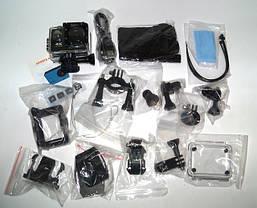 Видеокамера Action WIFI CAM-S2-WIFI, фото 2
