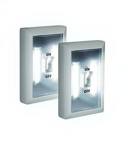 🔝 Настенный светодиодный светильник, ЛЭД лампа, Super Bright Switch | 🎁%🚚