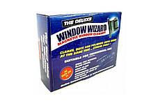 Window Wizard магнитная щетка для мытья окон двух сторон, Виндоу Визард для стеклопакетов до 10ММ, фото 3