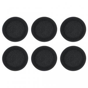 Амбушюри паролонки для навушників KOSS AKG Sennheiser, фото 2