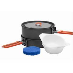 Набір посуду для 1-2 персон Fire-Maple Feast 1