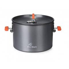 Набір посуду для 5-6 персон Fire-Maple Feast 6