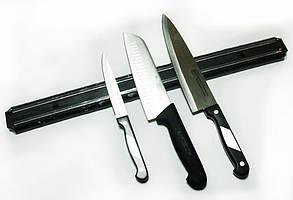 Подставка под ножи  Магнитный держатель для ножей  (33 см)  , фото 3