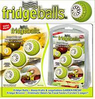 Поглотитель запахов для холодильника Fridge Balls