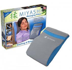 Массажная подушка Miyashi Massage Pillow (Мияши Пиллоу), фото 2