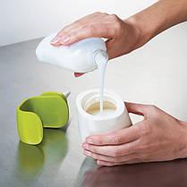 Уникальный дозатор для мыла Soap Bottle, фото 3