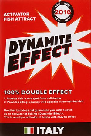 Активатор клювання Dynamite Effect