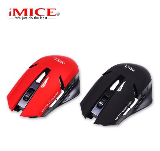 Компьютерная мышь беспроводная iMICE E-1700