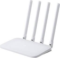 Роутер Xiaomi Mi WiFi Router 4C White (STD02104)