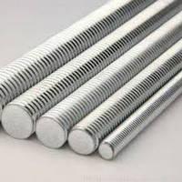 Шпильки резьбовые высокопрочные Высокопрочная сталь 8.8