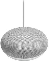 Смарт-колонка Google Home Mini Chalk ENG (STD02413)