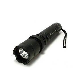 🔝 Светодиодный фонарик, Мощная модель - 1102, фонарик Police   🎁%🚚