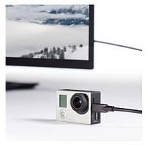 Кабель видео HDMI-micro HDMI 1.5м, фото 2