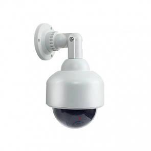 🔝 Муляж видеокамеры, цвет - белый, камера обманка, CAMERA DUMMY 2000, камера муляж | 🎁%🚚