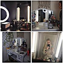 Светодиодная Лампа подсветка зеркала Led для макияжа Backstage Beauty Lights, фото 3