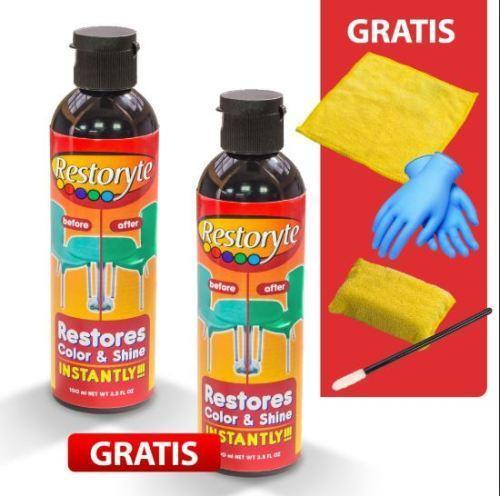 Реставратор цвета Restoryte