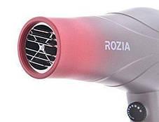 Фен для волос 2000Вт Rozia 8505, фото 2