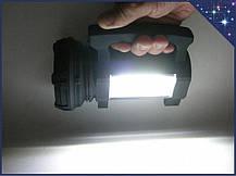 Фонарь ручной SS-5918-1-COB, фото 2
