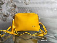 Женская сумка крос-боди, фото 6