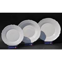 Десертная тарелка luminarc j8205 louis xv 19 см