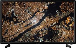 Телевизор SHARP LCD 43 LC-43FG5242E