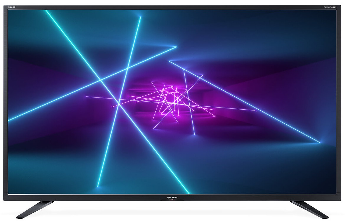 Телевизор SHARP LCD 4K LC-40UI7452E